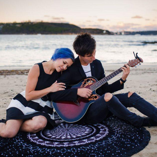 Sydney Engagement-Balmoral Beach