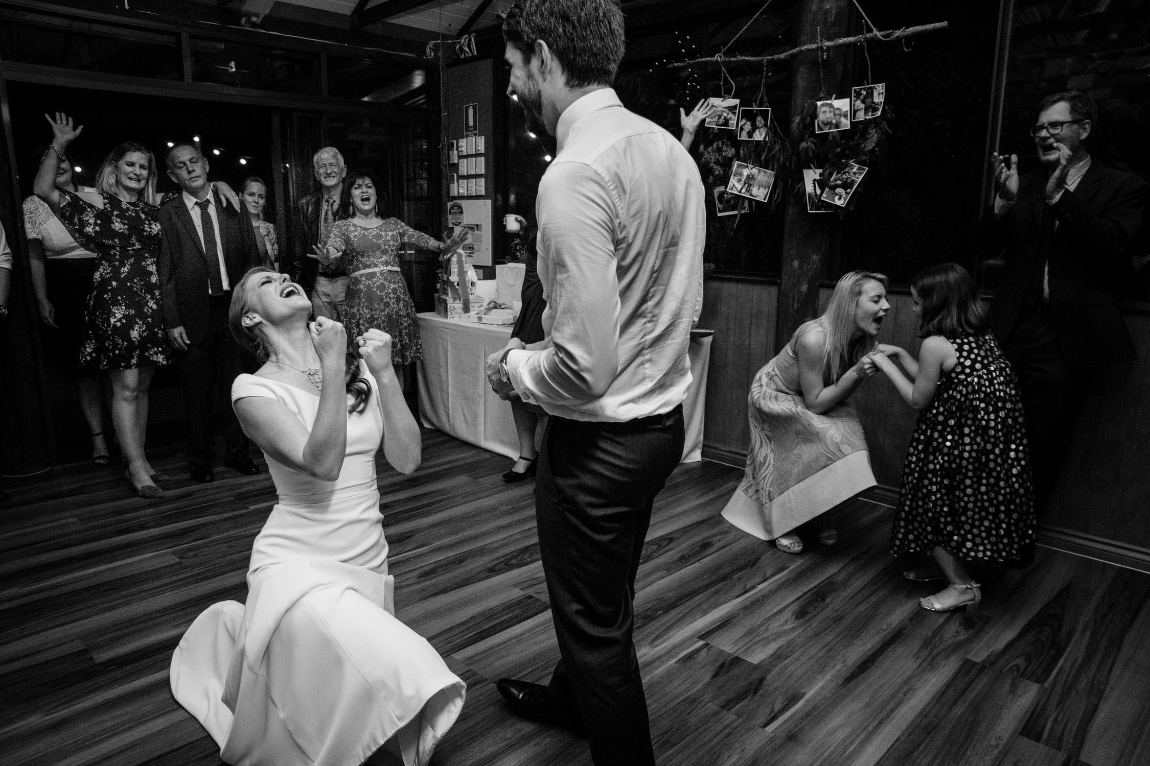 Bundaleer Rainforest Gardens Wedding88