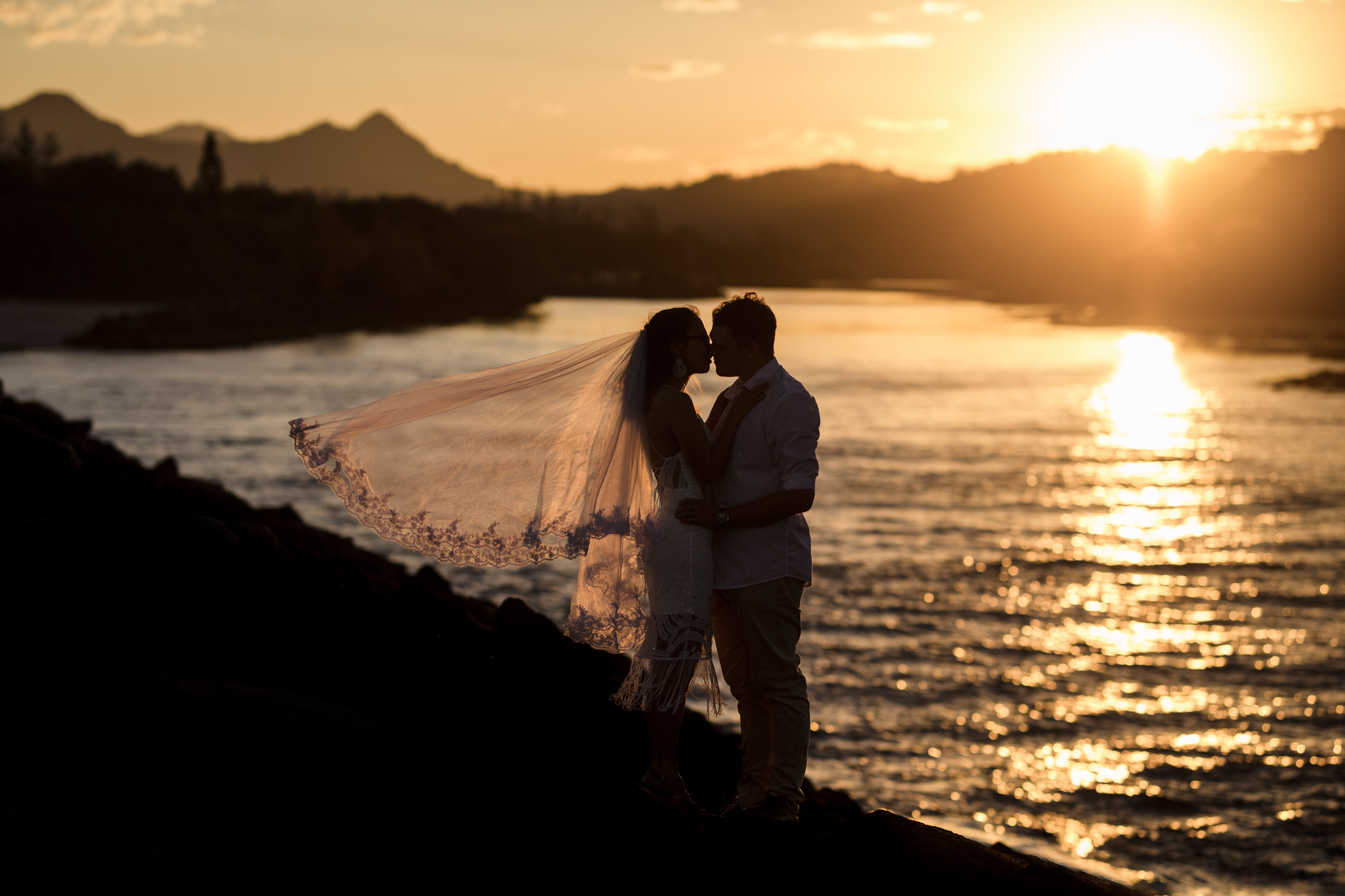 Sam Wyper Photography Byron Bay Elopement