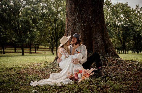 Holly & Matt Orchard Estate Wedding by Sam Wyper Photography